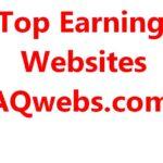 top earning websites