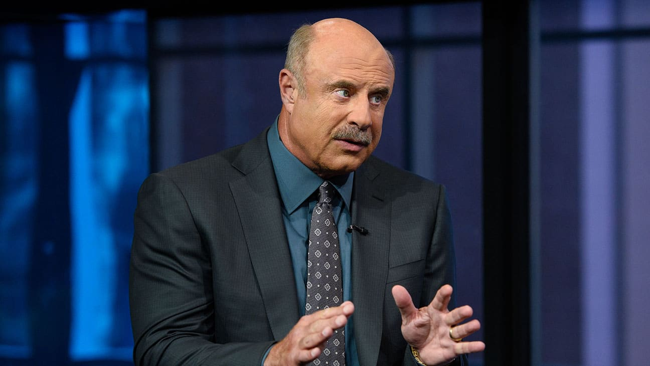 Dr. Phil's net worth