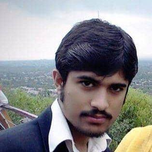 Abdul Qayyum Rajpoot