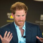 Prince Harry's net worth