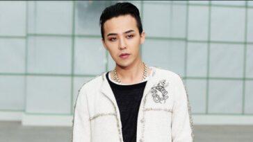 Kwon Ji-yong G Dragon Net Worth