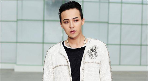 Kwon Ji-yong G Dragon's Net Worth