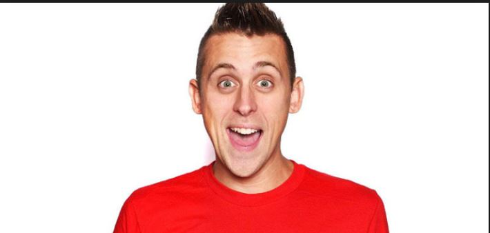 Roman Atwood Net Worth