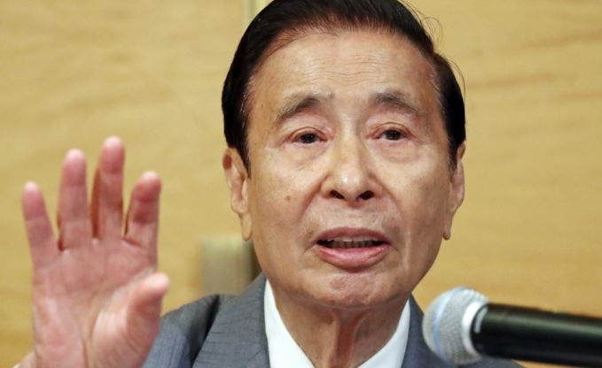 Richest People - Lee Shao Kee