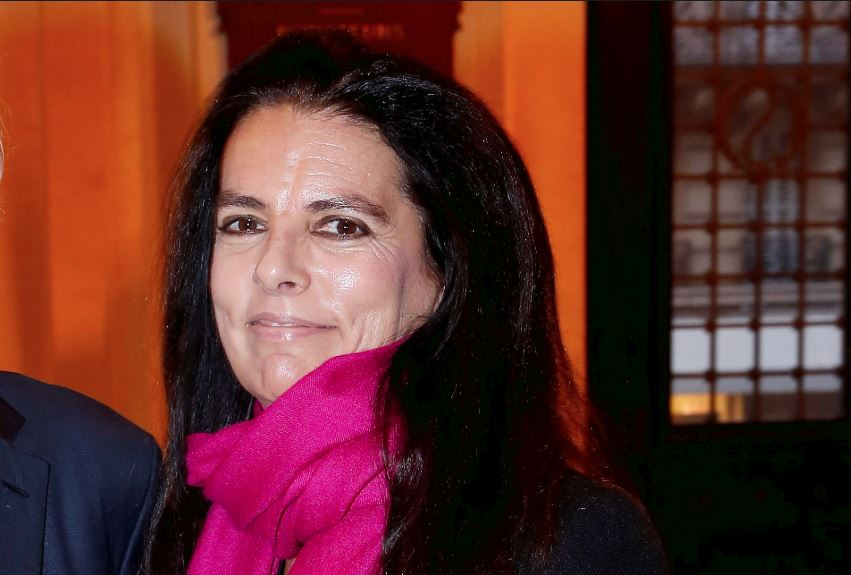World Richest Woman - Francoise Bettencourt Meyers