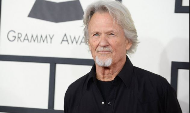 Kris Kristofferson's Net Worth