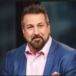 Joey Fatone's Net Worth