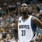 Kevin Garnett's Net Worth