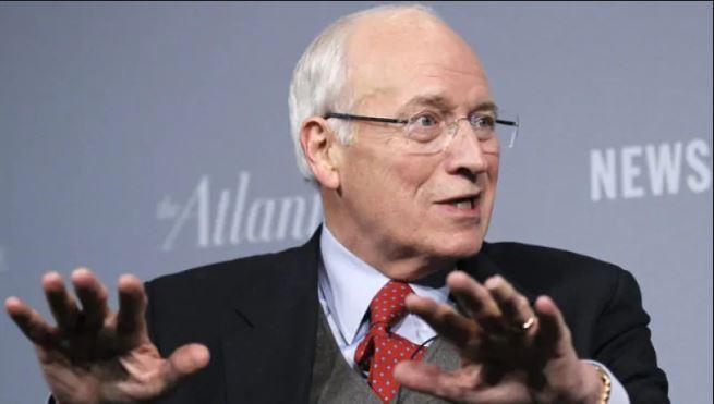 Dick Cheney's Net Worth