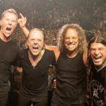 Metallica's Net Worth