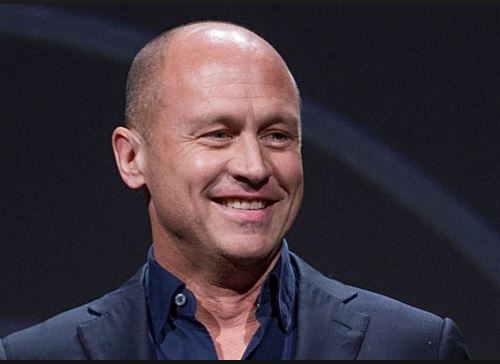 Mike Judge's Net worth