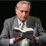 Richard Dawkins' net worth