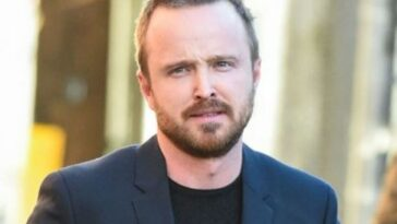 Aaron Paul's Net Worth