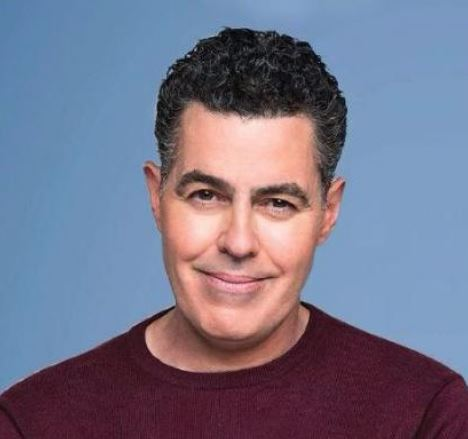 Adam Carolla's Net Worth