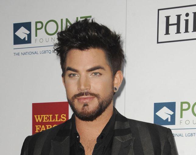 Adam Lambert's Net Worth