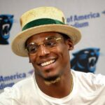 Cam Newton's Net worth