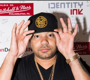 DJ Envy's net worth