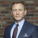 Daniel Craig's Net Worth