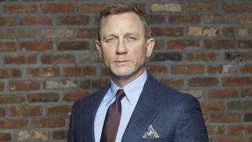Daniel Craig's Net Worth