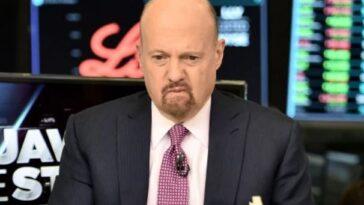 Jim Cramer's Net Worth