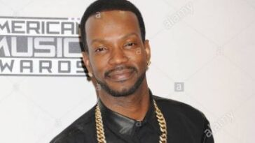 Juicy J's Net Worth