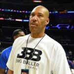 Lavar ball's net worth