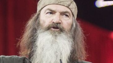 Phil Robertson's Net Worth
