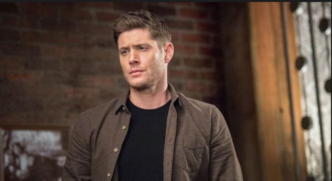 Jensen Ackles' Net Wor...
