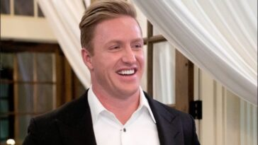 Kroy Biermann's Net Worth