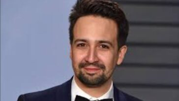 Lin Manuel Miranda's Net Worth