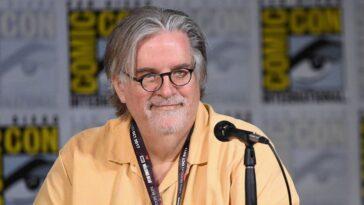 Matt Groening's Net Worth