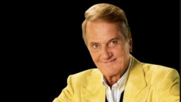 Pat Boone's Net Worth