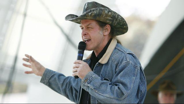 Ted Nugent's Net worth