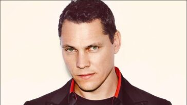 Tiesto's Net Worth