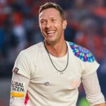 Chris Martin's Net Worth