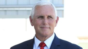 Mike Pence's Net Worth