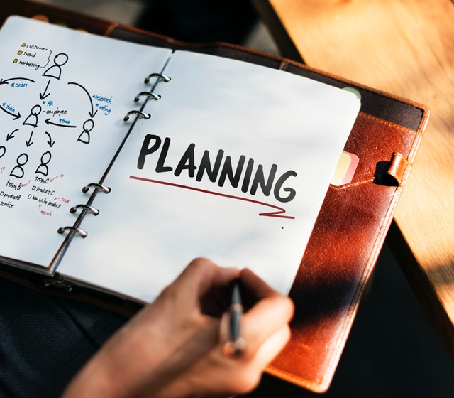 What to Include in a Business Plan