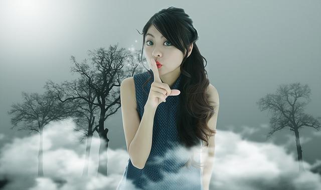 Keep silence - Best Psychology Tricks