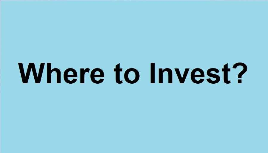 Where to Invest - become a billionaire