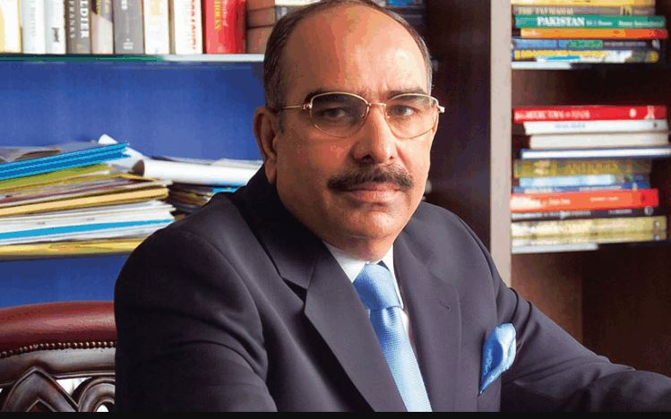 Richest People in Pakistan - Malik riaz