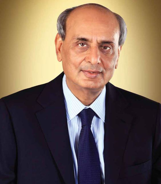 Richest People in Pakistan - Rafiq M. Habib
