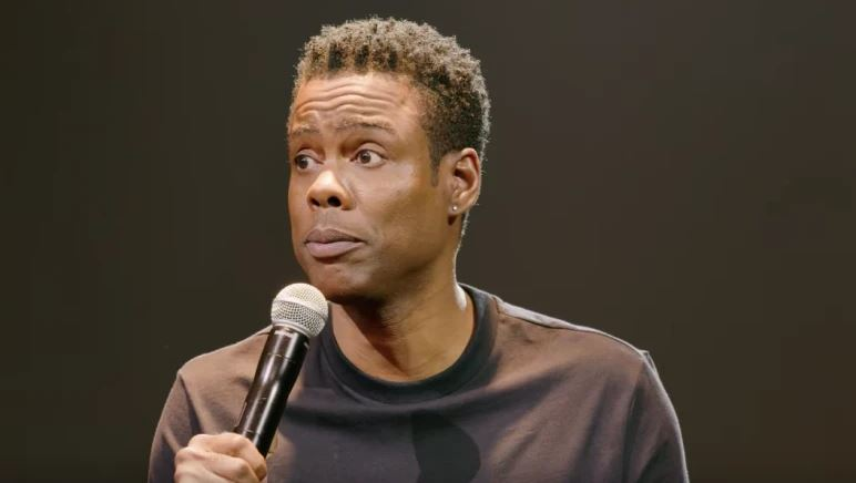 Funniest Stand Up Comedians - Chris Rock