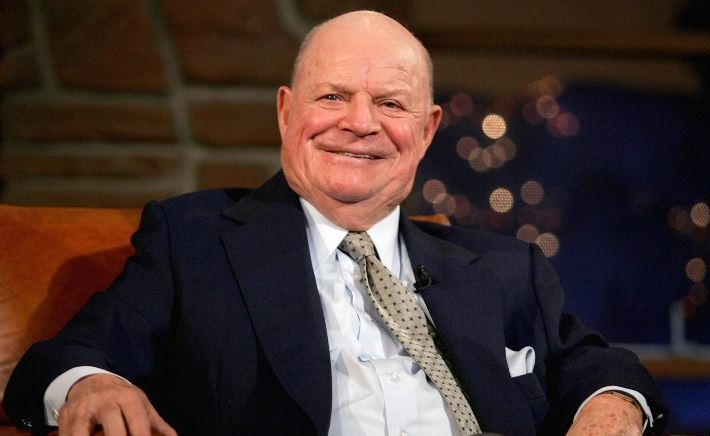 Funniest Stand Up Comedians - Don Rickles