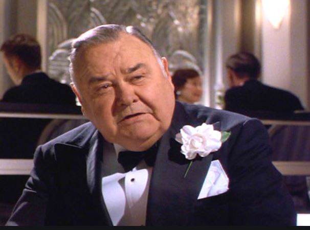 Funniest Stand Up Comedians - Jonathan Winters