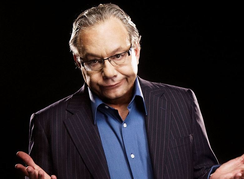 Funniest Stand Up Comedians - Lewis black