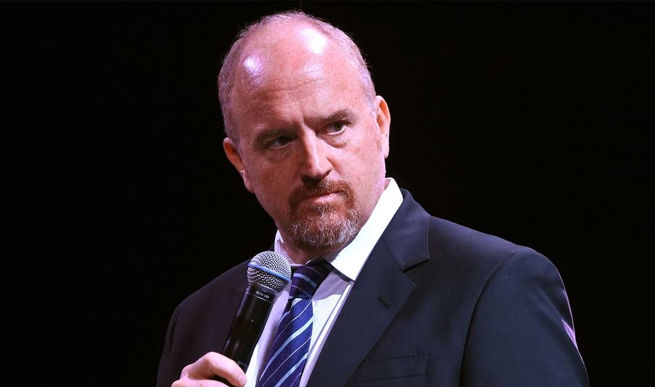 Funniest Stand Up Comedians - Louis CK