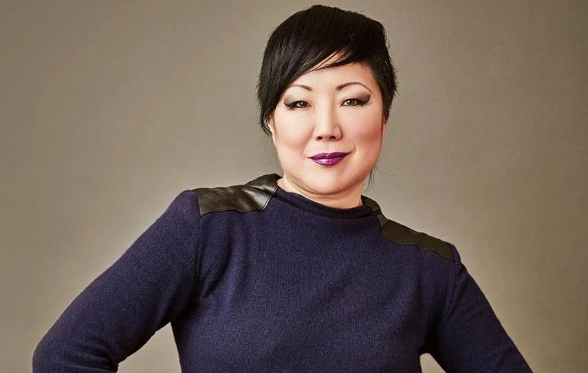 Funniest Stand Up Comedians - Margaret Cho