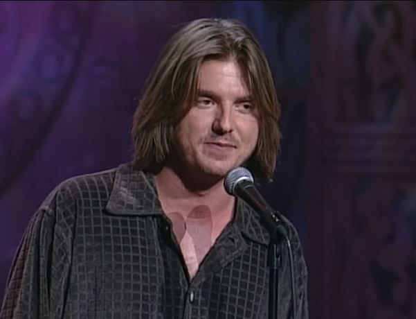 Funniest Stand Up Comedians - Mitch Hedberg