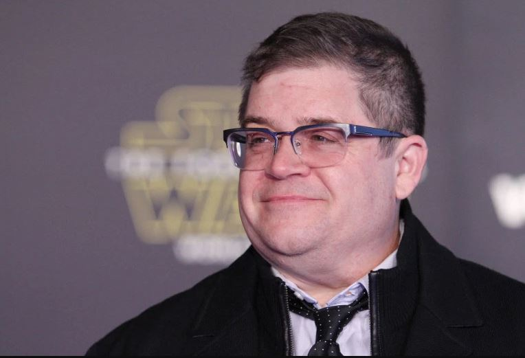 Funniest Stand Up Comedians - Patton Oswalt