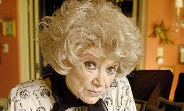 Funniest Stand Up Comedians - Phyllis Diller
